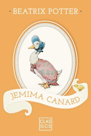 Jemina Canard