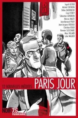 Paris, jour