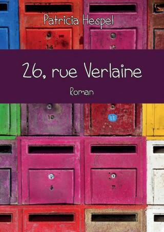 26, rue Verlaine