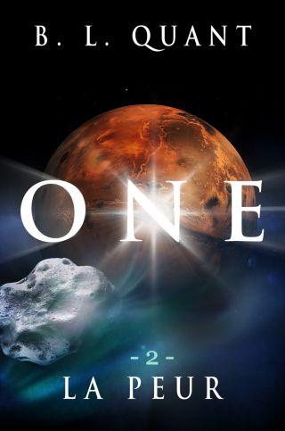 One - Livre 2: La peur