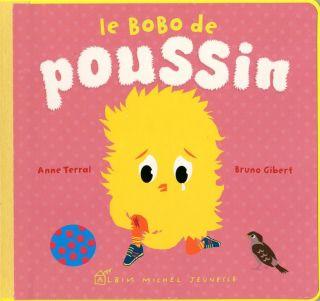 Le bobo de Poussin