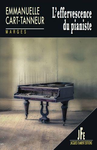 L'effervescence du pianiste