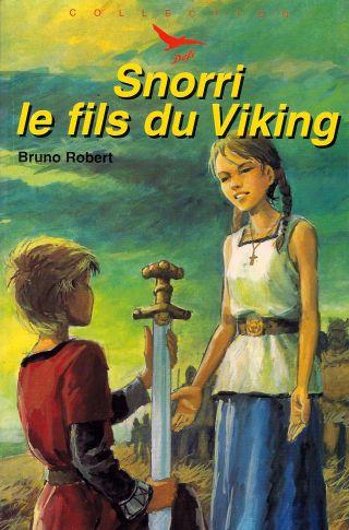 Snorri, le fils du viking