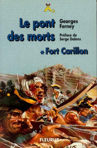 Fort Carillon (tome 1)