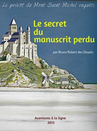 Le secret du manuscrit perdu