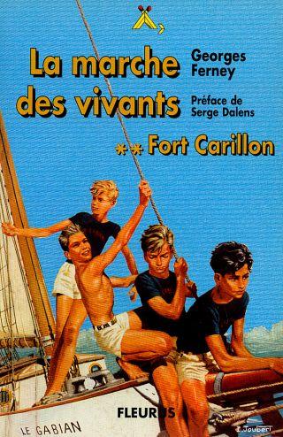 Fort Carillon (tome 2)