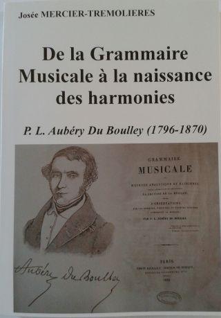 De la grammaire musicale à la naissance des harmonies