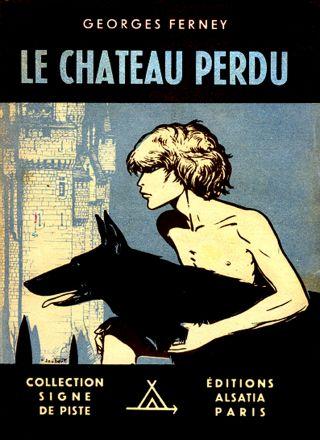 Le Château Perdu