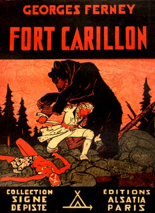 Fort Carillon