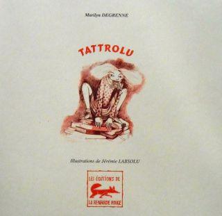 Tattrolu