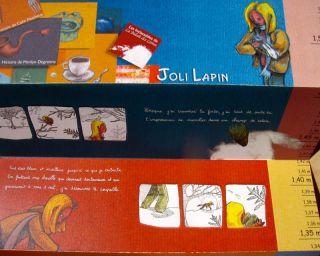 Joli Lapin