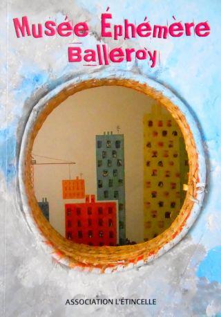 Musée Éphémère Balleroy