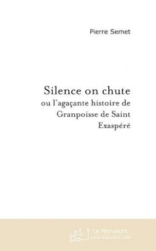 Silence on chute