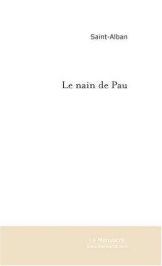 Le nain de Pau