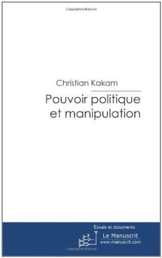 Pouvoir politique et manipulation