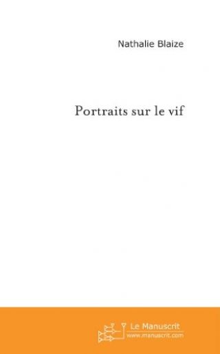 Portraits sur le vif