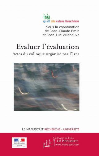 Evaluer l'évaluation