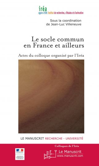Le socle commun en France et ailleurs