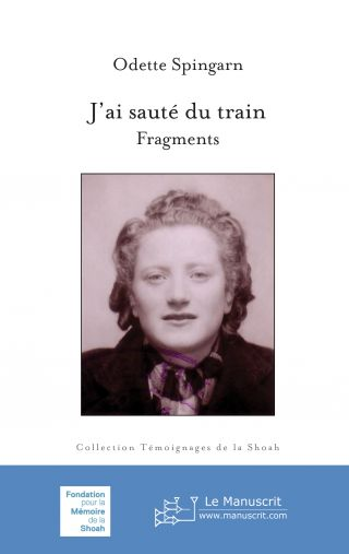 J'ai sauté du train
