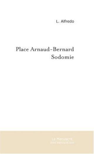 Place Arnaud-Bernard