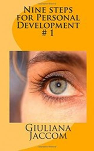 Nine steps for Personal Development # 1