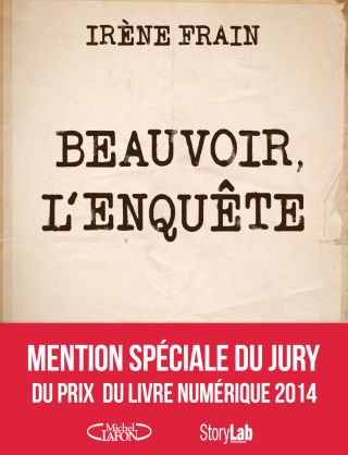 Beauvoir, l'enquête