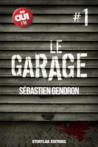 Le garage (série), épisode 1