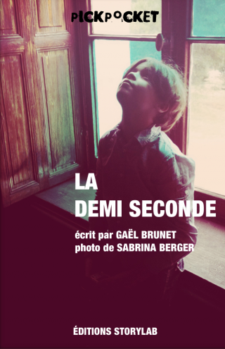 La demi-seconde