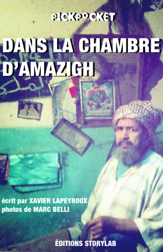 Dans la chambre d'Amazigh