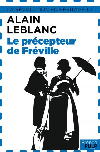Le précepteur de Fréville