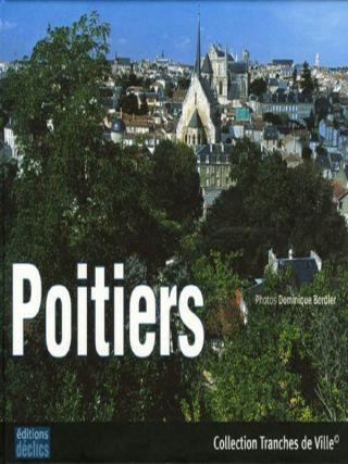 Poitiers, tranches de ville