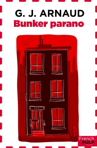 Bunker parano