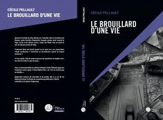 """Résultat de recherche d'images pour """"Cécile Pellault le brouillard d'une vie"""""""