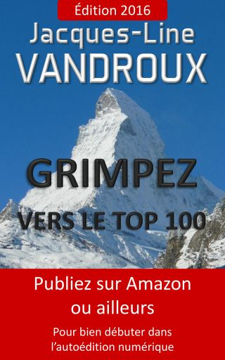 Grimpez vers le Top 100, Edition 2016