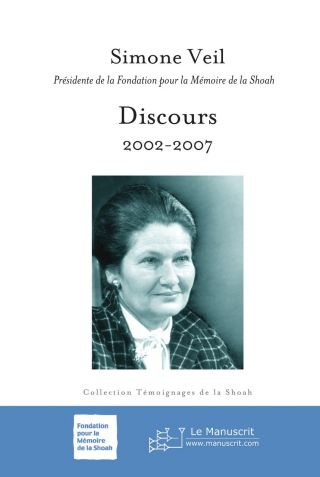 Discours 2002 - 2007
