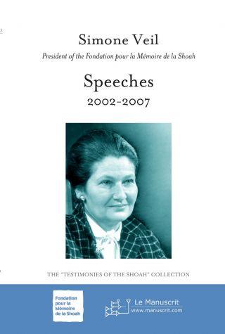 Speeches 2002 - 2007