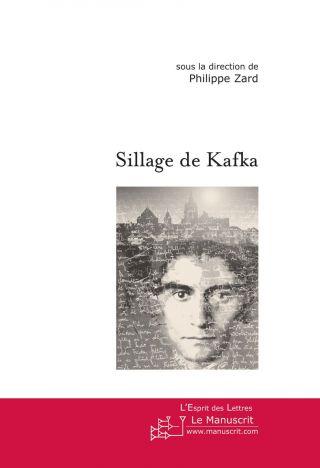 Sillage de Kafka