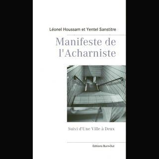 Manifeste de l'Acharniste