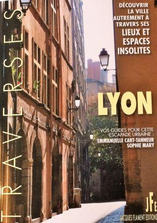 LYON - escapade urbaine