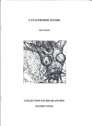 Catastrophe intime