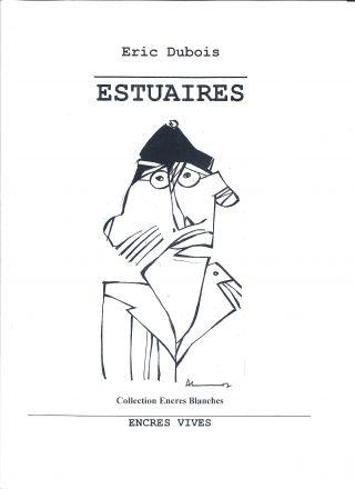 Estuaires   ( réédition )