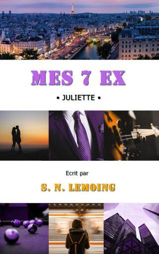 Mes 7 Ex