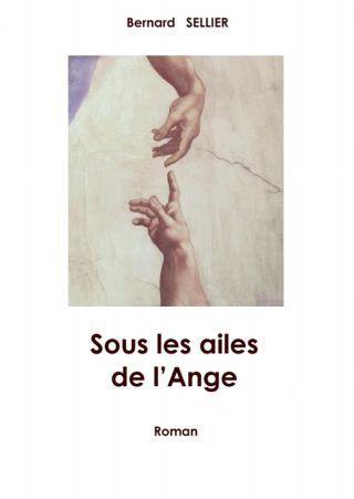 Sous les ailes de l'ange