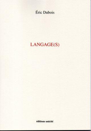 Langage(s)