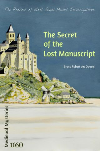 The Secret of the Lost Manuscript