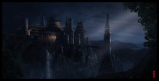 Mystères de nuit au château