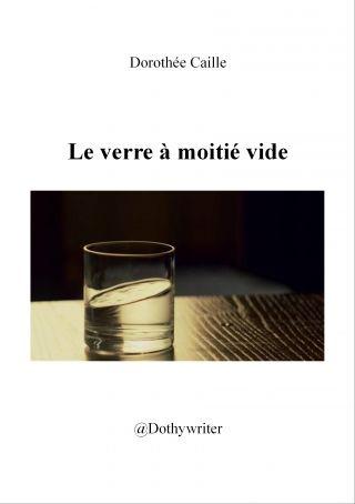 Le verre à moitié vide