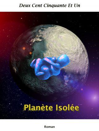 Planète isolée