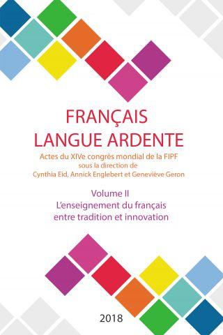 L'enseignement du français entre tradition et innovation