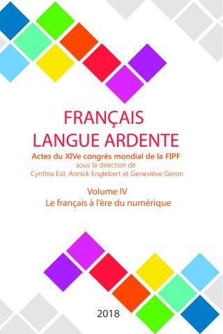 Le français à l'ère du numérique